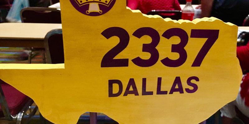 Catholic Daughters of the Americas 2337 Dallas